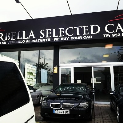 Marbella Selected Cars