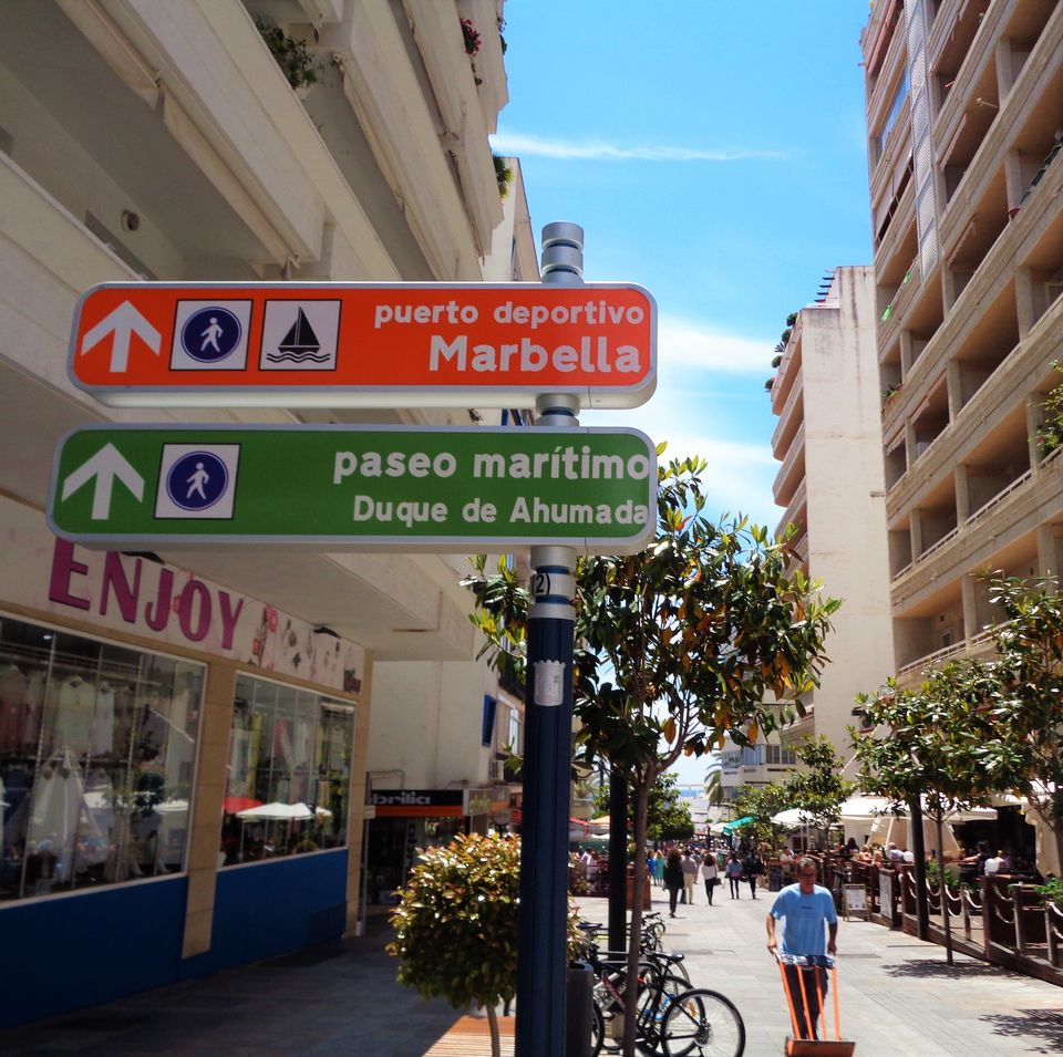 whats on marbella